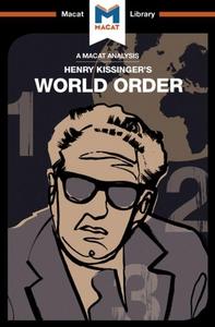 World Order (e-bok) av Bryan Gibson