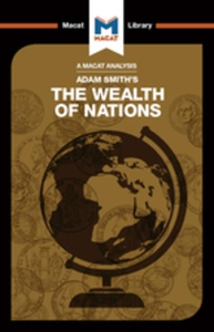 The Wealth of Nations (e-bok) av John Collins