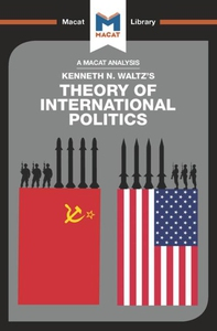 Theory of International Politics (e-bok) av Ril