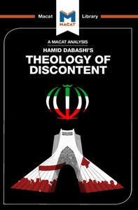 Theology of Discontent (e-bok) av Magdalena C.