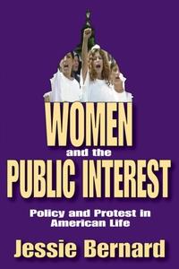 Women and the Public Interest (e-bok) av Jessie