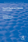 Human Rights and Military Intervention