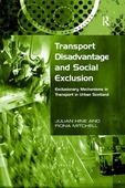 Transport Disadvantage and Social Exclusion