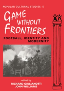Games Without Frontiers (e-bok) av John William