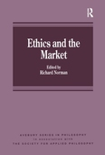 Ethics and the Market