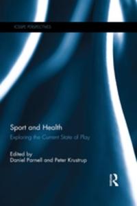 Sport and Health (e-bok) av