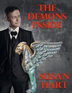 The Demons Inside (e-bok) av Susan Hart