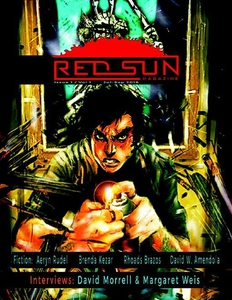 Red Sun Magazine Issue 1 Volume 1 (e-bok) av Ae