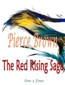 The Red Rising Saga