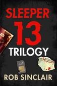 Sleeper 13 Trilogy