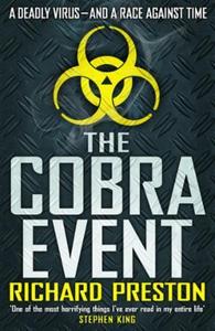 The Cobra Event (ebok) av Richard Preston