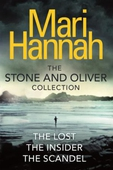 The Stone and Oliver Series