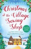 Christmas at the Village Sewing Shop