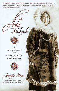 Ada Blackjack (ebok) av Jennifer Niven