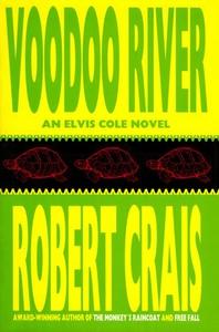 Voodoo River (ebok) av Robert Crais