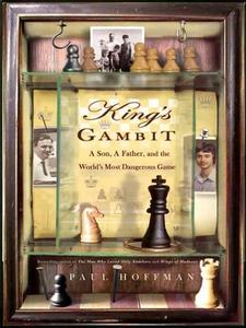 King's Gambit (ebok) av Paul Hoffman