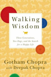 Walking Wisdom (ebok) av Gotham Chopra, Deepa