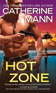 Hot Zone (e-bog) af Catherine Mann