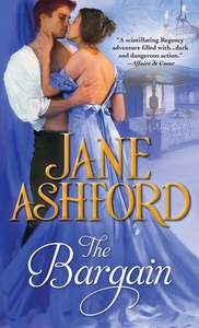 The Bargain (e-bok) av Jane Ashford