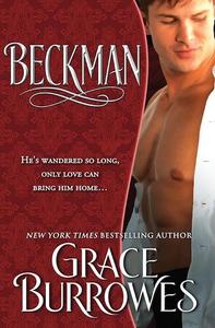 Beckman (e-bok) av Grace Burrowes