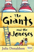 The Giants and the Joneses