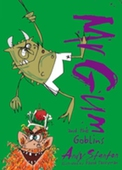 Mr. Gum and the Goblins