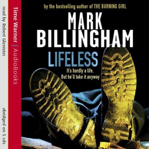 Lifeless (lydbok) av Mark Billingham, Ukjent