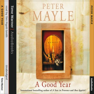 A Good Year (lydbok) av Peter Mayle