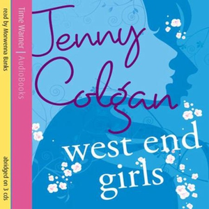 West End Girls (lydbok) av Jenny Colgan, Ukje