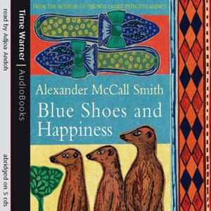 Blue Shoes And Happiness (lydbok) av Alexande