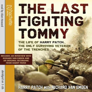 The Last Fighting Tommy (lydbok) av Harry Pat
