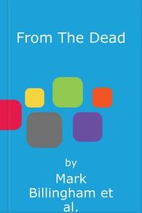 From The Dead (lydbok) av Mark Billingham