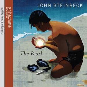 The Pearl (lydbok) av John Steinbeck
