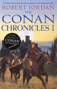 Conan Chronicles 1 (ebok) av Robert Jordan