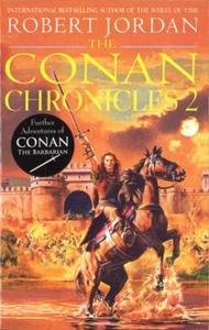 Conan Chronicles 2 (ebok) av Robert Jordan