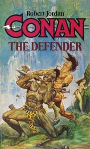 Conan the Defender (ebok) av Robert Jordan