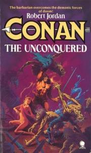 Conan The Unconquered (ebok) av Robert Jordan