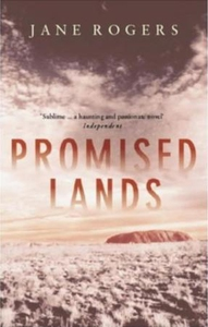 Promised Lands (ebok) av Jane Rogers