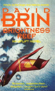 Brightness Reef (ebok) av David Brin