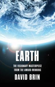 Earth (ebok) av David Brin
