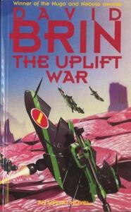The Uplift War (ebok) av David Brin