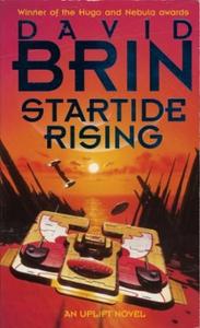 Startide Rising (ebok) av David Brin