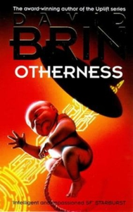 Otherness (ebok) av David Brin