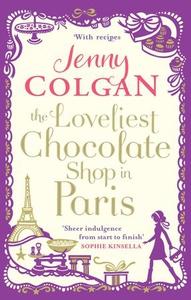 The Loveliest Chocolate Shop in Paris (ebok)