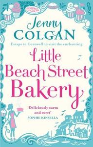 Little Beach Street Bakery (ebok) av Jenny Co