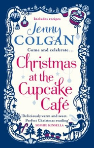 Christmas at the Cupcake Café (ebok) av Jenny