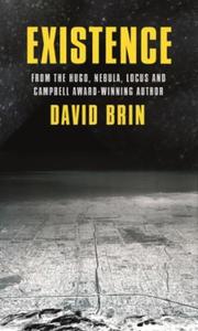 Existence (ebok) av David Brin