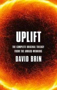 Uplift (ebok) av David Brin