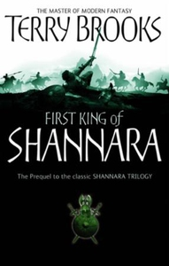 The First King Of Shannara (ebok) av Terry Br