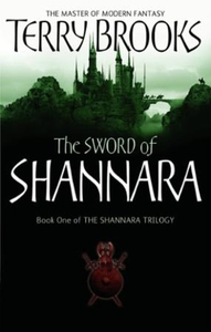 The Sword Of Shannara (ebok) av Terry Brooks